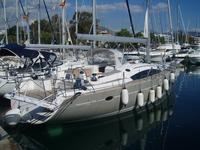 thumbnail-3 Elan Marine 52.0 feet, boat for rent in Saronic Gulf, GR
