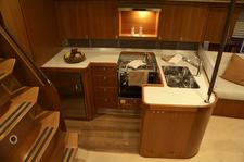 thumbnail-5 Elan Marine 52.0 feet, boat for rent in Split region, HR