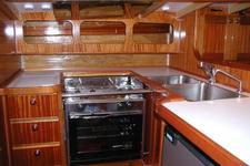 thumbnail-20 Enavigo 39.0 feet, boat for rent in Kvarner, HR