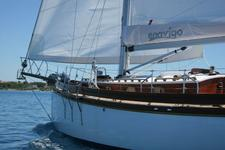 thumbnail-6 Enavigo 39.0 feet, boat for rent in Kvarner, HR