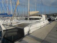 thumbnail-5 Fountaine Pajot 38.0 feet, boat for rent in Aegean, TR