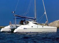 thumbnail-3 Fountaine Pajot 38.0 feet, boat for rent in Aegean, TR
