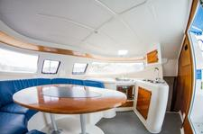 thumbnail-3 Fountaine Pajot 38.0 feet, boat for rent in Split region, HR