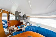 thumbnail-13 Fountaine Pajot 38.0 feet, boat for rent in Split region, HR