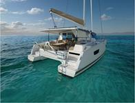 thumbnail-7 Fountaine Pajot 38.0 feet, boat for rent in Split region, HR