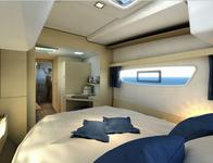 thumbnail-9 Fountaine Pajot 38.0 feet, boat for rent in Zadar region, HR