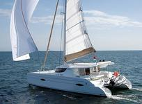 thumbnail-1 Fountaine Pajot 39.0 feet, boat for rent in Campania, IT
