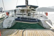 thumbnail-3 Fountaine Pajot 39.0 feet, boat for rent in Aegean, TR
