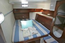 thumbnail-8 Fountaine Pajot 39.0 feet, boat for rent in Aegean, TR
