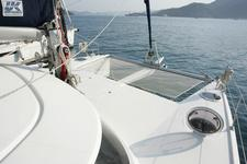 thumbnail-5 Fountaine Pajot 39.0 feet, boat for rent in Aegean, TR