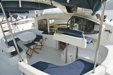 thumbnail-4 Fountaine Pajot 39.0 feet, boat for rent in Aegean, TR