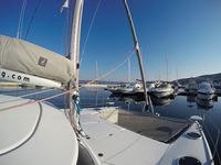 thumbnail-11 Fountaine Pajot 39.0 feet, boat for rent in Cyclades, GR