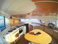 thumbnail-10 Fountaine Pajot 39.0 feet, boat for rent in Cyclades, GR