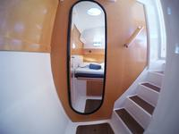 thumbnail-6 Fountaine Pajot 39.0 feet, boat for rent in Cyclades, GR