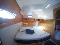 thumbnail-9 Fountaine Pajot 39.0 feet, boat for rent in Cyclades, GR