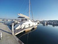 thumbnail-1 Fountaine Pajot 39.0 feet, boat for rent in Cyclades, GR