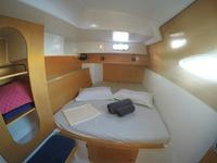 thumbnail-3 Fountaine Pajot 39.0 feet, boat for rent in Cyclades, GR