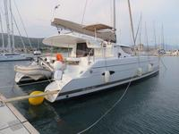 thumbnail-11 Fountaine Pajot 39.0 feet, boat for rent in Split region, HR