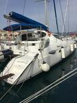 thumbnail-15 Fountaine Pajot 39.0 feet, boat for rent in Split region, HR