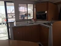 thumbnail-3 Fountaine Pajot 39.0 feet, boat for rent in Split region, HR