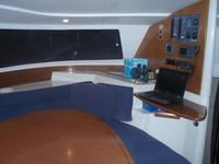 thumbnail-8 Fountaine Pajot 39.0 feet, boat for rent in Zadar region, HR