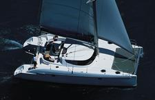 thumbnail-1 Fountaine Pajot 39.0 feet, boat for rent in Zadar region, HR