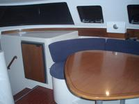 thumbnail-11 Fountaine Pajot 39.0 feet, boat for rent in Zadar region, HR