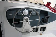 thumbnail-9 Fountaine Pajot 42.0 feet, boat for rent in Aegean, TR