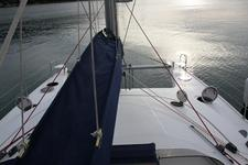 thumbnail-6 Fountaine Pajot 42.0 feet, boat for rent in Aegean, TR