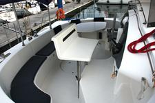 thumbnail-8 Fountaine Pajot 42.0 feet, boat for rent in Aegean, TR