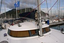 thumbnail-5 Fountaine Pajot 42.0 feet, boat for rent in Aegean, TR