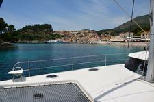 thumbnail-7 Fountaine Pajot 42.0 feet, boat for rent in Ionian Islands, GR