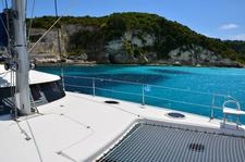 thumbnail-4 Fountaine Pajot 42.0 feet, boat for rent in Ionian Islands, GR