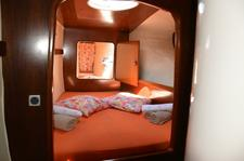 thumbnail-14 Fountaine Pajot 42.0 feet, boat for rent in Ionian Islands, GR