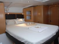 thumbnail-11 Fountaine Pajot 42.0 feet, boat for rent in Zadar region, HR