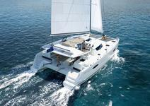 thumbnail-3 Fountaine Pajot 43.0 feet, boat for rent in Aegean, TR