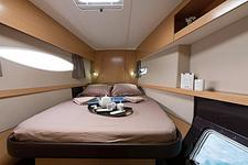 thumbnail-6 Fountaine Pajot 43.0 feet, boat for rent in Aegean, TR