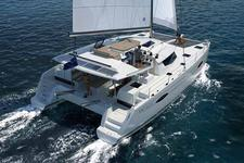 thumbnail-1 Fountaine Pajot 43.0 feet, boat for rent in Montenegro, ME