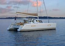 thumbnail-1 Fountaine Pajot 43.0 feet, boat for rent in Zadar region, HR