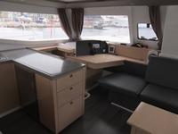 thumbnail-13 Fountaine Pajot 43.0 feet, boat for rent in Zadar region, HR