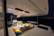 thumbnail-7 Fountaine Pajot 43.0 feet, boat for rent in Zadar region, HR