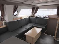 thumbnail-14 Fountaine Pajot 43.0 feet, boat for rent in Zadar region, HR