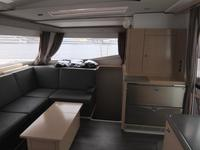 thumbnail-15 Fountaine Pajot 43.0 feet, boat for rent in Zadar region, HR