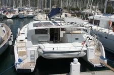 thumbnail-1 Fountaine Pajot 46.0 feet, boat for rent in Aegean, TR