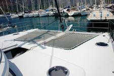 thumbnail-5 Fountaine Pajot 46.0 feet, boat for rent in Aegean, TR