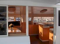 thumbnail-7 Fountaine Pajot 46.0 feet, boat for rent in Aegean, TR
