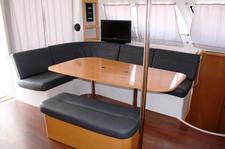 thumbnail-10 Fountaine Pajot 46.0 feet, boat for rent in Aegean, TR