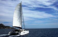 thumbnail-4 Fountaine Pajot 46.0 feet, boat for rent in Aegean, TR