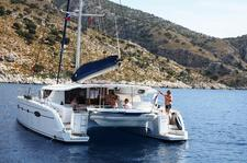 thumbnail-3 Fountaine Pajot 46.0 feet, boat for rent in Aegean, TR