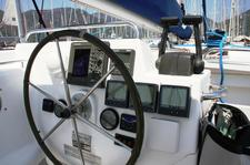 thumbnail-6 Fountaine Pajot 46.0 feet, boat for rent in Aegean, TR